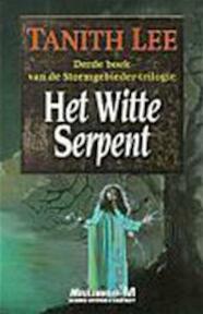 Het witte serpent - Tanith Lee (ISBN 9789029043908)
