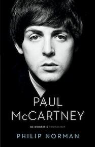 Paul McCartney - Philip Norman (ISBN 9789400404724)