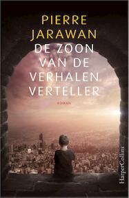 De zoon van de verhalenverteller - Pierre Jarawan (ISBN 9789402716009)