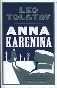 Anna Karenina - Leo Tolstoy (ISBN 9781847493682)