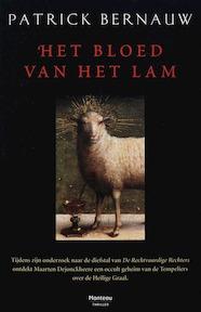 Het bloed van het lam - Patrick Bernauw (ISBN 9789022319505)