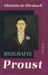Proust - Ghislain de Diesbach (ISBN 9789023461265)