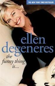 Funny Thing is... - Ellen Degeneres (ISBN 9780743247634)