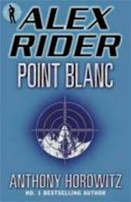 Point Blanc Point Blanc - Anthony Horowitz (ISBN 9781844280933)