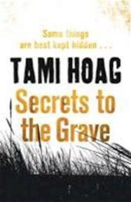 Secrets to the Grave - Tami Hoag (ISBN 9781409120933)