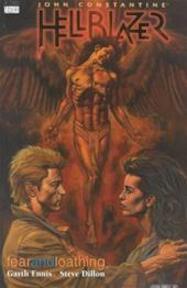 John Constantine, Hellblazer - Garth Ennis (ISBN 9781563892028)