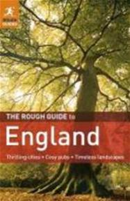 Rough Guide to England - Unknown (ISBN 9781848366015)