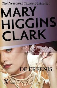 De erfenis - Mary Higgins Clark (ISBN 9789401606264)