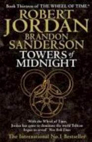 Towers of Midnight - Robert Jordan (ISBN 9781841498676)