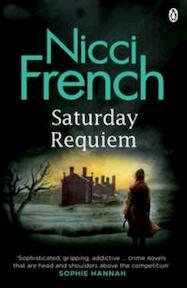 Saturday Requiem - Nicci French (ISBN 9781405930895)
