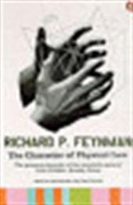 The character of physical law - Richard Phillips Feynman (ISBN 9780140175059)