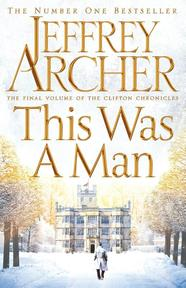 This Was A Man - Jeffrey Archer (ISBN 9781509834884)