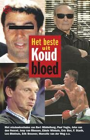Het beste uit Koud bloed (ISBN 9789462970625)
