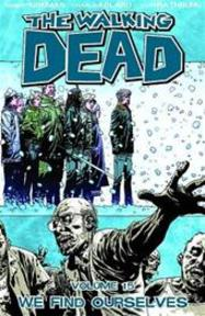 The Walking Dead 15 - Robert Kirkman, Charlie Adlard (ISBN 9781607064404)