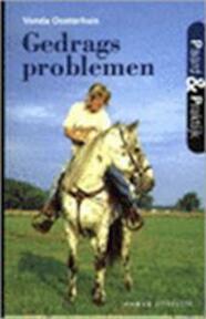 Gedragsproblemen - Vanda Oosterhuis (ISBN 9789058770042)