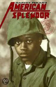 American splendor - Harvey Pekar (ISBN 9781593070403)