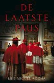 De laatste paus - L.M. Rochas (ISBN 9789049500412)