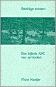 Beeldige teksten - F. Maeijer (ISBN 9789030409007)