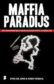 Maffiaparadijs - Stan de Jong, Koen Voskuil (ISBN 9789022579121)