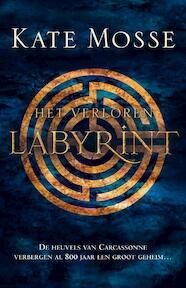Verloren Labyrint - Kate Mosse (ISBN 9789047513506)