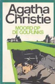 Moord op de golflinks - Agatha Christie (ISBN 9789021831770)