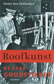 Roofkunst - P. den Hollander (ISBN 9789029077897)