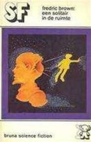 Solitair in de ruimte - Brown (ISBN 9789022990339)