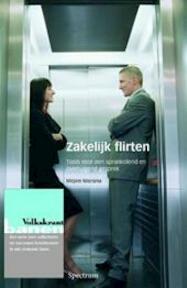 Zakelijk flirten - M. Wiersma (ISBN 9789027425737)