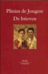 De brieven - Plinius (E Jongere, Ton Peters (ISBN 9789026316494)
