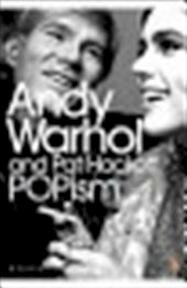 POPism - Andy Warhol, Pat Hackett (ISBN 9780141189420)