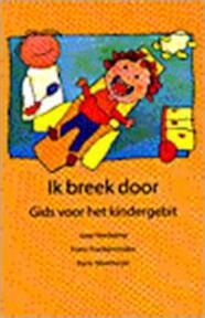 Ik breek door - Joost Veerkamp, K. F. / Weerheijm Frankenmolen (ISBN 9789068681970)