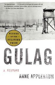 Gulag - Anne Applebaum (ISBN 9781400034093)