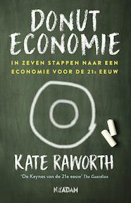 Donuteconomie - Kate Raworth (ISBN 9789046823187)