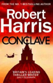 Conclave - Robert Harris (ISBN 9781784751838)