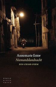 Niemandslandnacht - Annemarie Estor (ISBN 9789028427471)