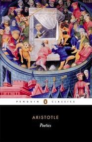 Poetics - Aristotle (ISBN 9780140446364)