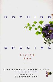 Nothing Special - Charlotte Joko Beck (ISBN 9780062511171)
