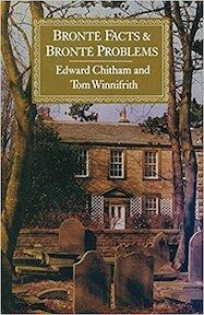 Brontë Facts & Brontë Problems - Edward Chitam, Tom J. Winnifrith (ISBN 9780333306987)