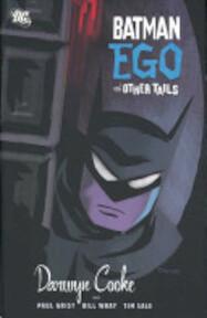 Batman - Darwyn Cooke, Paul Grist (ISBN 9781401215293)