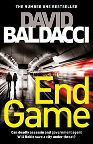 End Game - David Baldacci (ISBN 9781509865772)