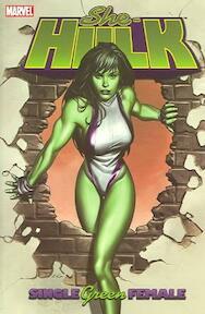 She-Hulk - Dan Slott, Juan Bobillo, Paul Pelletier (ISBN 9780785114437)