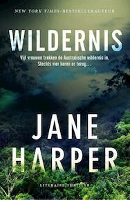 Wildernis - Jane Harper (ISBN 9789400509740)