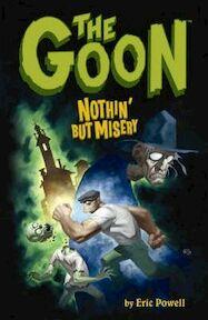 Goon 1 - Eric Powell (ISBN 9781569719985)