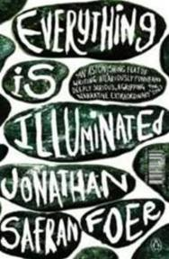 Everything is illuminated - Jonathan Safran Foer (ISBN 9780241141830)