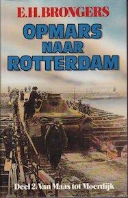 Opmars bnaar rotteram 2 - Brongers (ISBN 9789060453254)