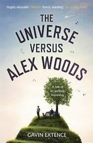 Universe Versus Alex Woods - Gavin Extence (ISBN 9781444765892)