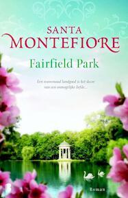 Fairfield park - Santa Montefiore (ISBN 9789022565063)