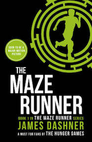 Maze Runner - James Dashner (ISBN 9781909489400)