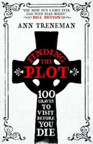 Finding the Plot - Ann Treneman (ISBN 9781785900396)