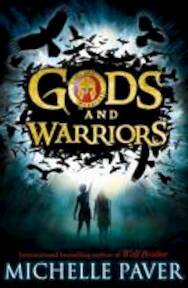 Gods and Warriors - Michelle Paver (ISBN 9780141339269)